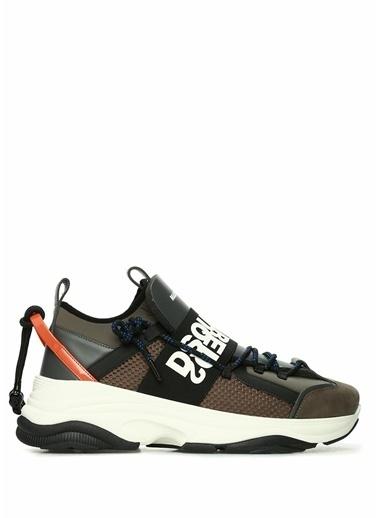 Dsquared2 Sneakers Haki